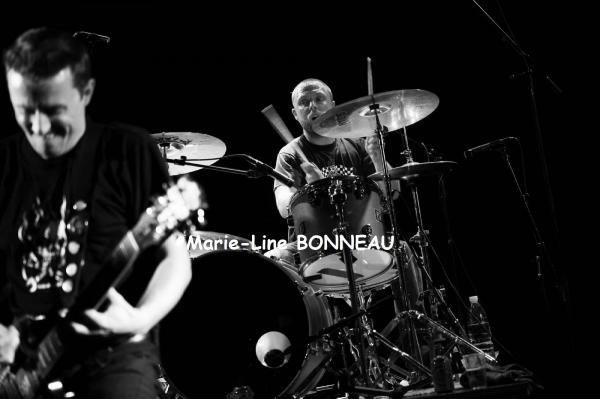 concert 21 nov 2009 Orléans